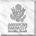 Embaixada Americana
